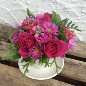 Tips on Caring for Fresh Flowers